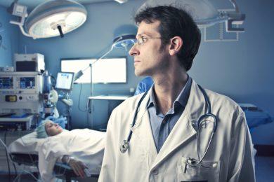 Dr. Robert Werner